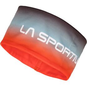 La Sportiva Fade Nakrycie głowy szary/pomarańczowy